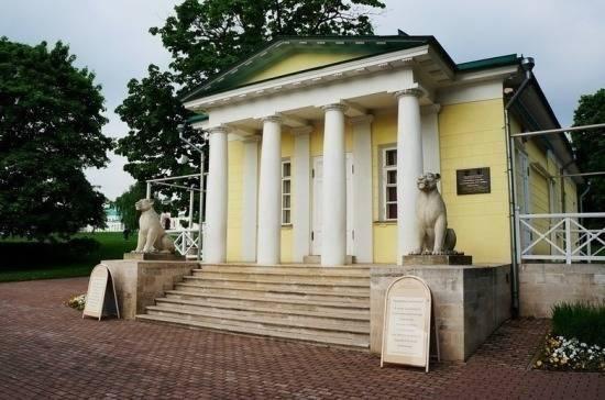 Строительство жилья хотят запретить рядом с памятниками культуры