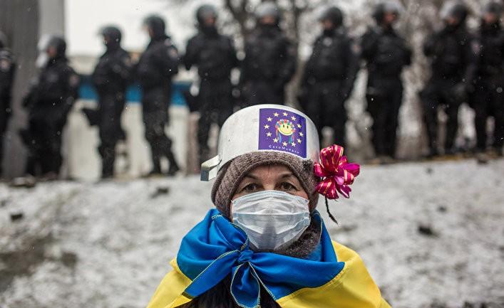 ARD: раскрыть преступления Майдана очень трудно