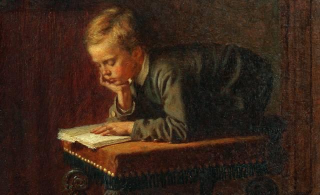 Как поддержать интерес к родному языку у русских детей за границей