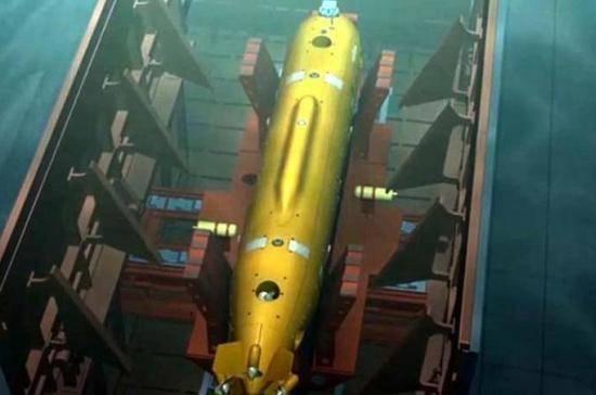 Шойгу сообщил об успешных испытаниях подводного беспилотника «Посейдон»