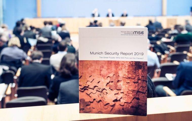 Мюнхенский доклад 2019: Безопасность и будущее Беларуси - в состоянии неопределенности