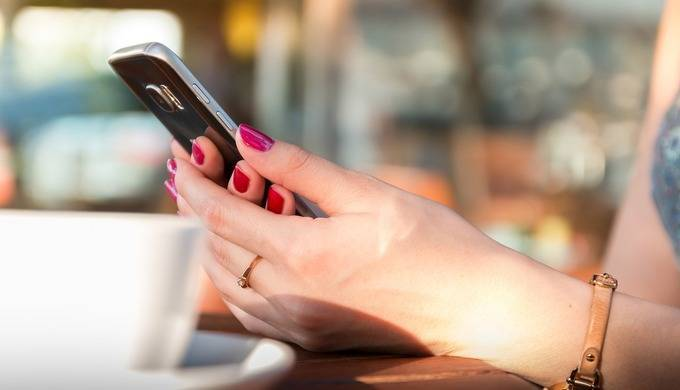 Смартфоны на Android лишатся кнопки «назад»