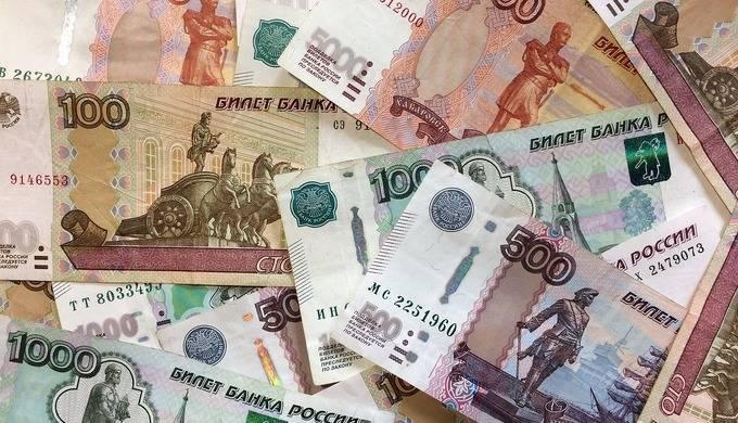 Стала известна разница между самыми высокими и самыми низкими зарплатами в России