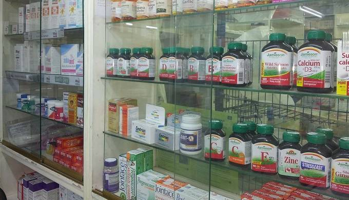 Из аптек изымают еще одно лекарство от кашля