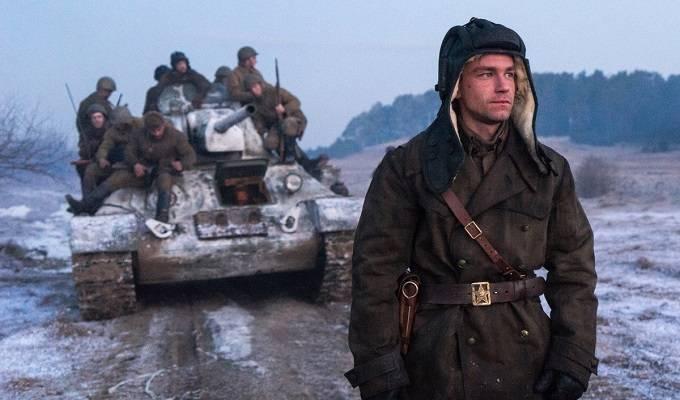 Фёдор Добронравов встал на защиту  «Т-34»