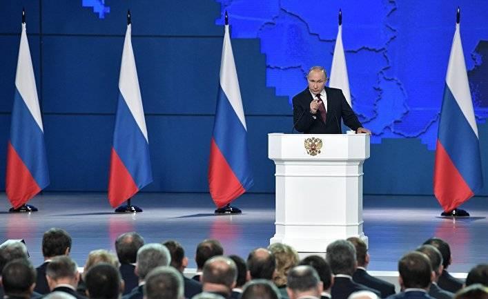 ABC (Испания): Путин нацелит свое ядерное оружие прямо на США случае размещения американских ракет в Европе