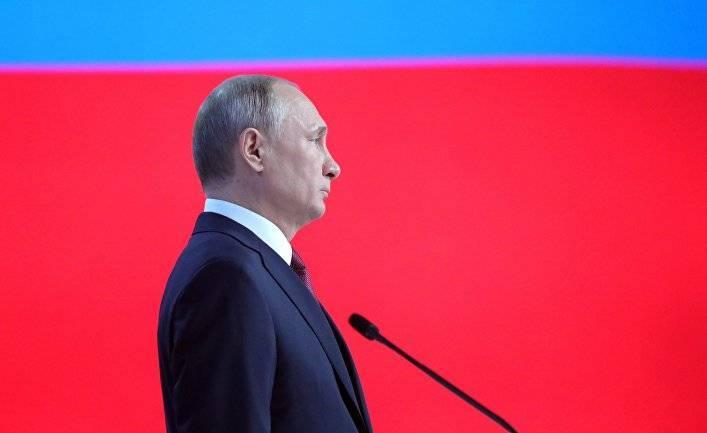 Путин предупреждает: если США развернут в Европе ракеты, Россия нацелит на Америку свое новое оружие (Fox News, США)