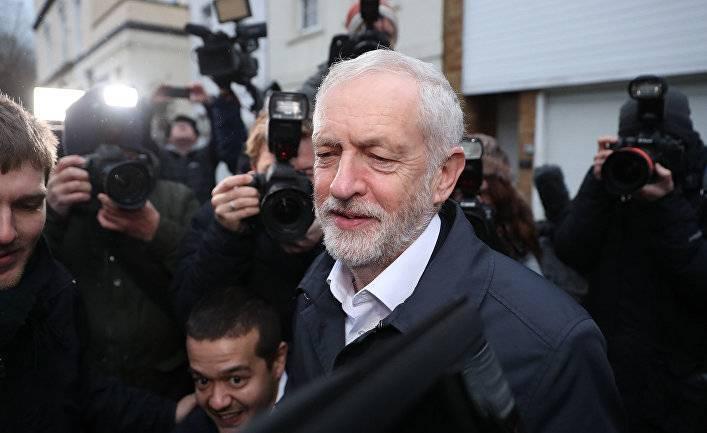 Раскол в рядах лейбористов: восьмой депутат уходит, виня «корбиновский антисемитизм» (The Times, Великобритания)