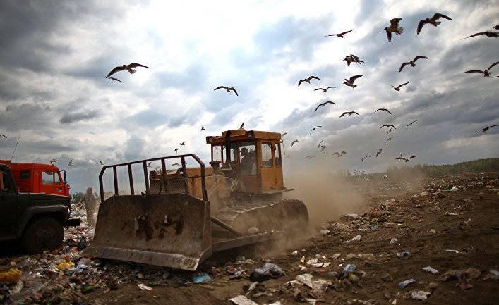 The New York Times (США): бедность, протесты против мусорных свалок и зимняя хандра россиян
