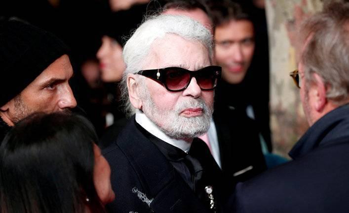 Le Figaro (Франция): «Кайзер» мира моды ушел навсегда