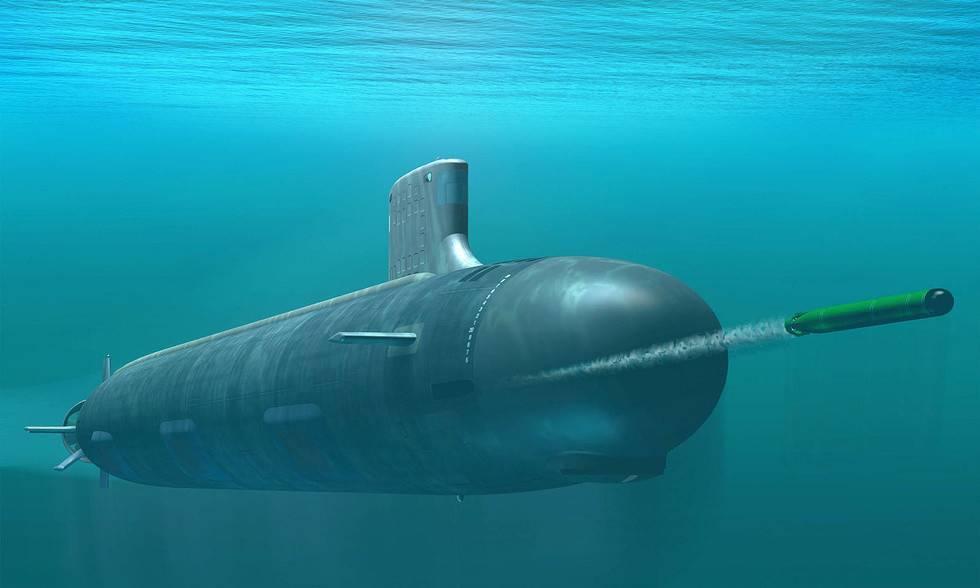 """Путин сообщил, что весной на воду спустят первую подводную лодку с """"Посейдоном"""" Путин сообщил, что весной на воду спустят первую подводную лодку с """"Посейдоном"""" Обновление пользовательского соглашения"""