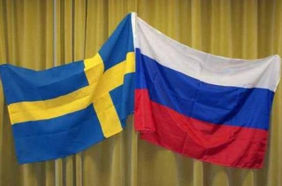 Россияне и шведы будут пользоваться взаимными налоговыми льготами
