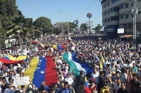 Снайперы армии Венесуэлы заявили о готовности убить Мадуро