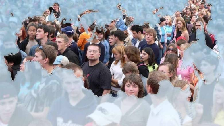 Путин потребовал остановить вымирание населения России