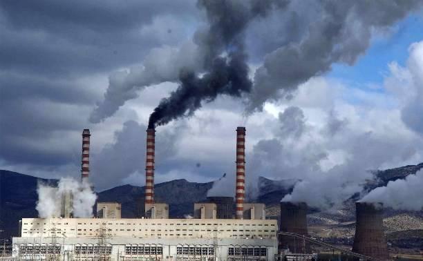 В России в 60 раз подняли нормы вредных веществ в воздухе