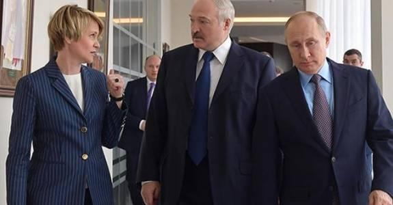 """""""Приезд Лукашенко в Мюнхен мог стать сенсацией, но Путин победил"""""""