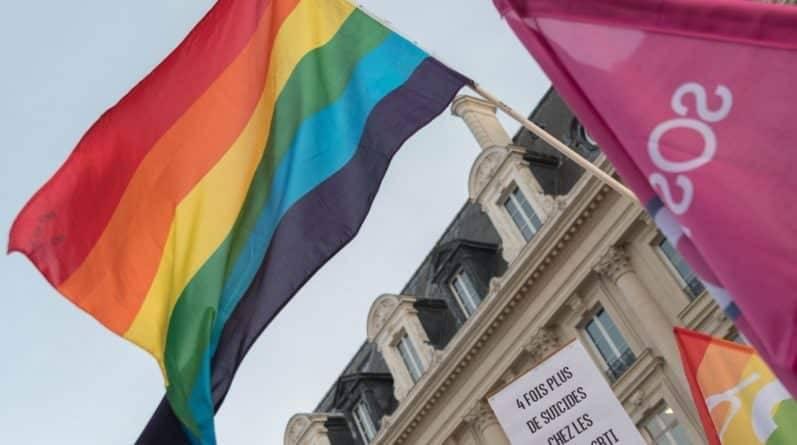 Национальная лотерея предоставит грант детям-трансгендерам