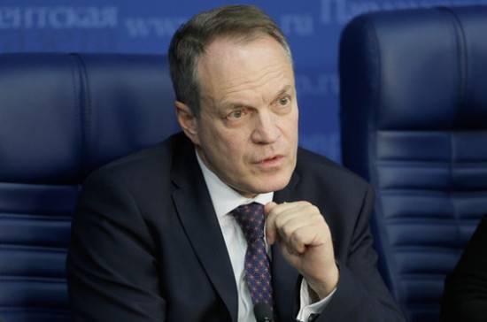 Башкин прокомментировал предложение Минфина разрешить кейтеринг с алкоголем в жилых помещениях
