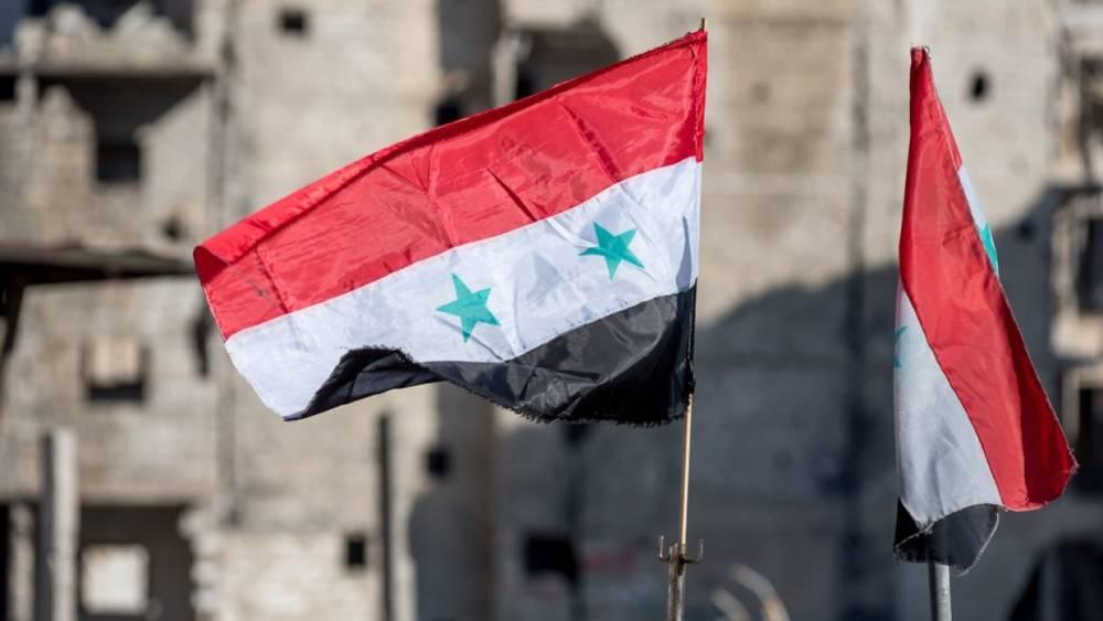 Сирия примет участие в обсуждении возвращения в ЛАГ на конференции в Иордании