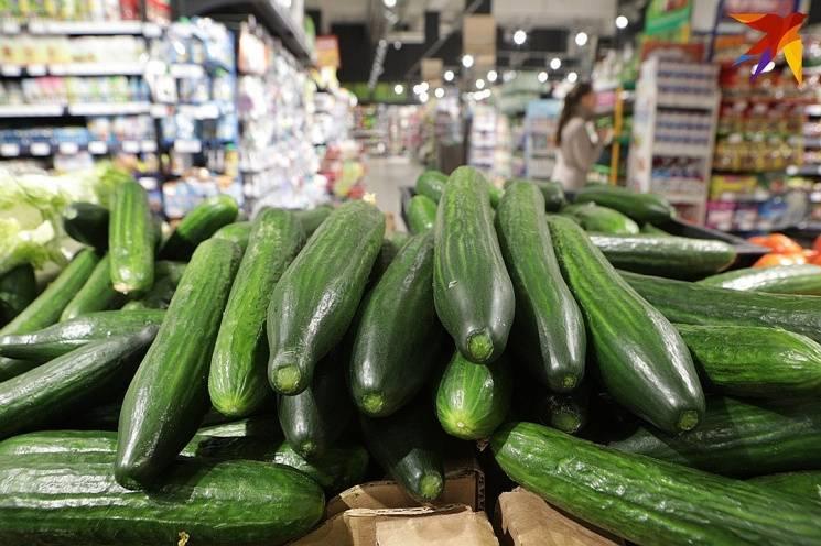 5 долларов за кило! Цены на белорусские овощи бьют рекорды