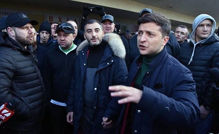 Atlantic Council (США): почему Зеленский как президент — катастрофа для Украины