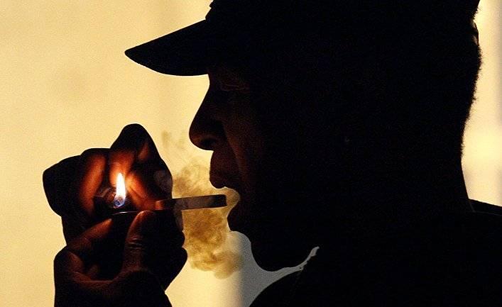 В тюрьму за дозу наркотиков: война России против наркотиков вызывает вопросы (The Independent, Великобритания)