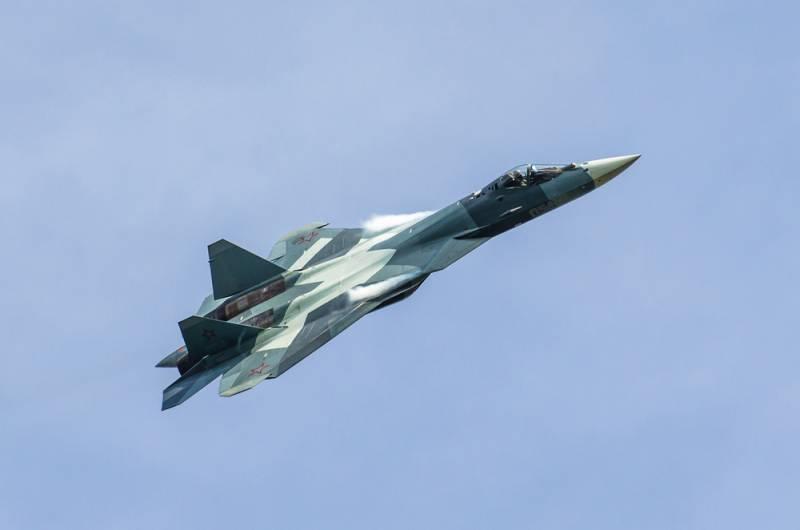 Индия и Су-57 - Россия отмечает готовность к диалогу