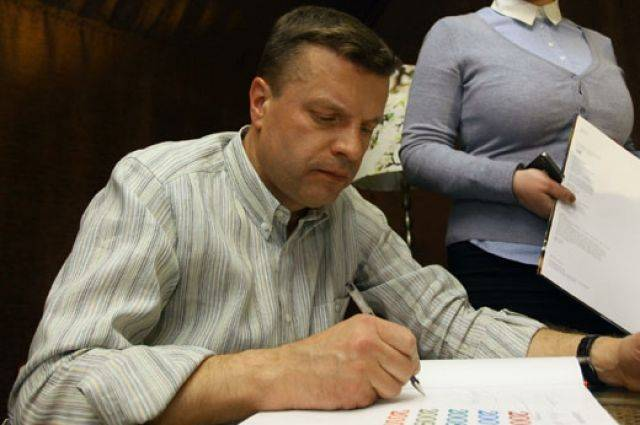 Леонид Парфенов запустит программу «Намедни» на YouTube-канале