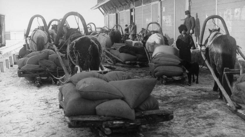 Бывшие республики Советского Союза подтасовывают факты о голоде 1930-х годов