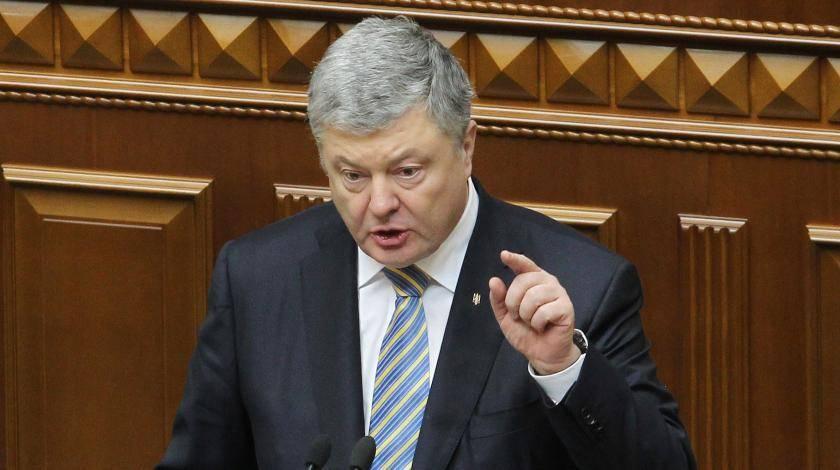 Порошенко превратил президентские выборы в украинский базар