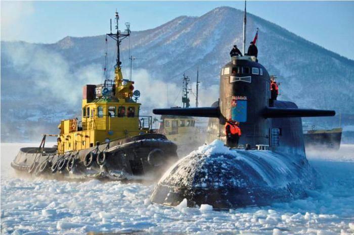 Александр Гольц: «Противостояние в Арктике возвращает нас в Холодную войну, где у России есть преимущество»