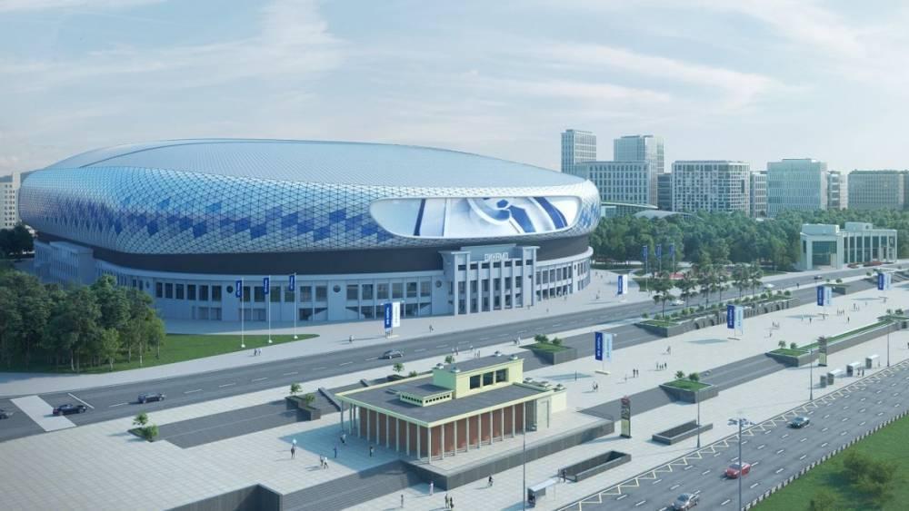 РПЛ не разрешила «Динамо» сыграть со «Спартаком» на новом стадионе