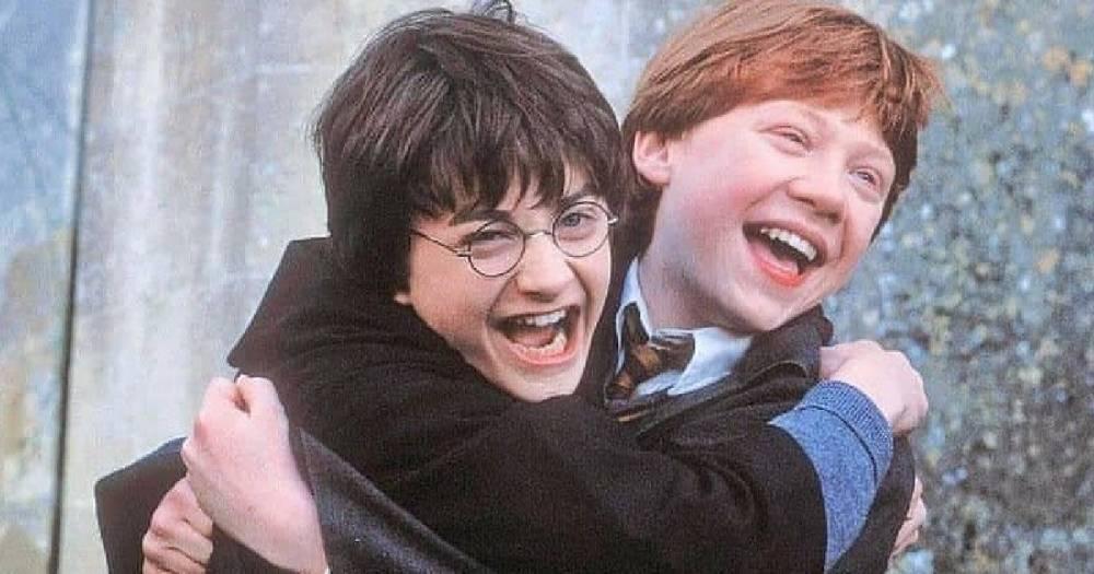 Названы худшая и лучшая книги о Гарри Поттере