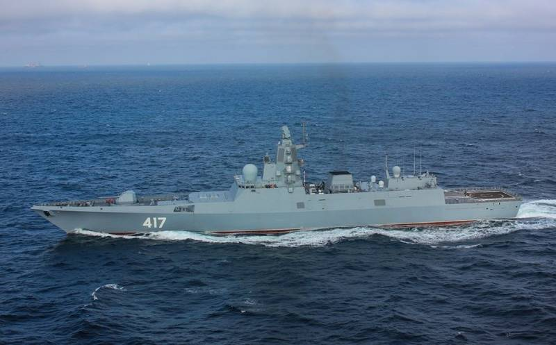 Пользователи оценили новые системы ВМФ, ослепляющие противника