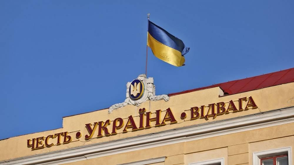 Пять кандидатов в президенты Украины подписали меморандум «За честные выборы»: фото и иллюстрации