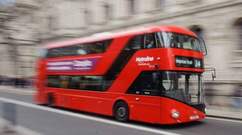 Предложен новый план, согласно которому все британцы младше 30 лет будут ездить на автобусах бесплатно: фото и иллюстрации