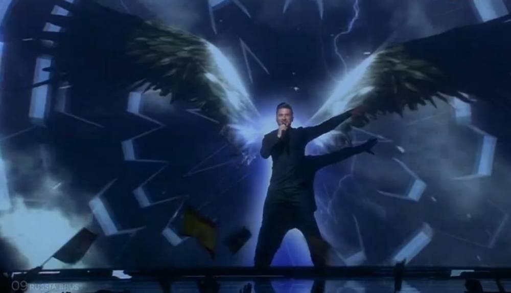 Сергей Лазарев представит Россию на «Евровидении-2019». Россия за неделю. ФАН-ТВ: фото и иллюстрации