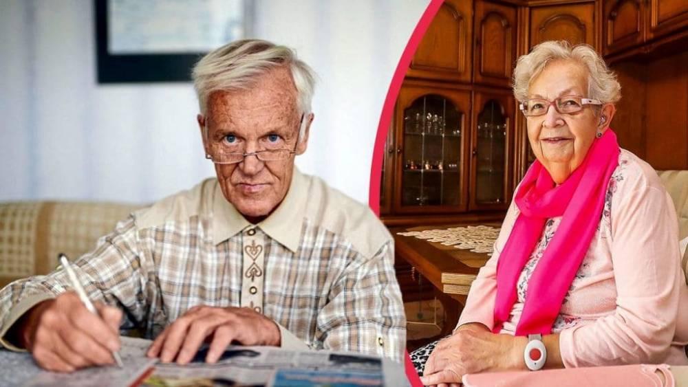 Реальная жизнь пенсионеров в Германии: хватает ли денег на жизнь?