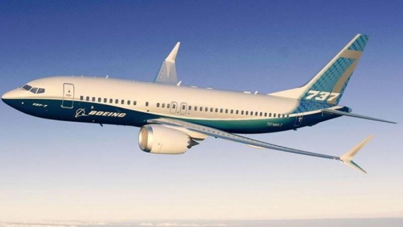 США не планируют запрещать полеты Boeing 737 MAX