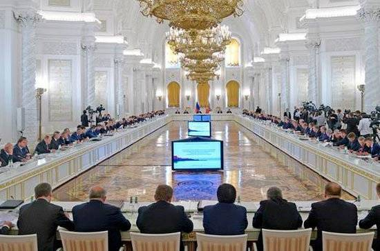 Трансферты регионам будут выделять после заключения комиссии по межбюджетным отношениям