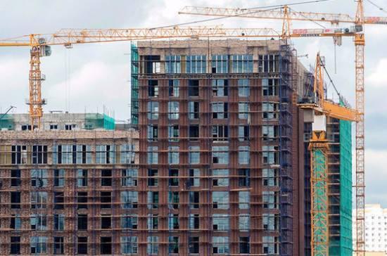 Полицейские смогут вступить в жилищно-строительные кооперативы