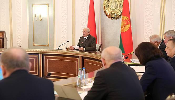 Лукашенко сделал еще один шаг «гэць ад Масквы»