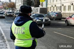 Автомобилисты просят разрешить им ездить по городу со скоростью 80 км/ч
