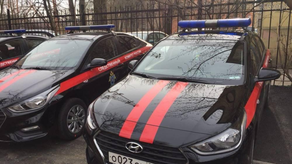 СК РФ назвал причину инцидента со школьником в Приморском крае