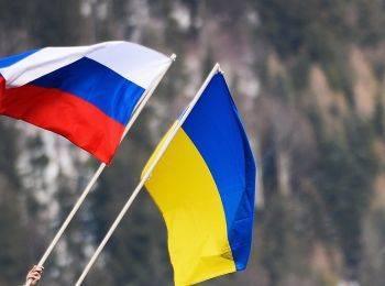 Большинство жителей РФ и Украины хорошо относятся друг к другу