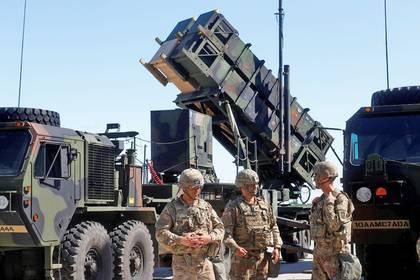 Российский МИД обвинил Штаты в подделке «ракетных» отчетов по СНВ-3