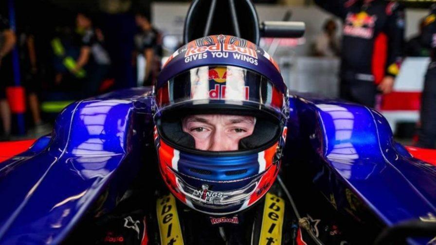 Даниил Квят: Я не против вернуться в Red Bull