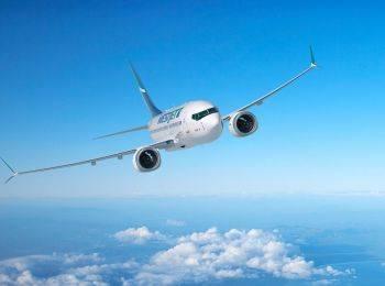 Росавиация запретила полеты на Boeing 737 Max