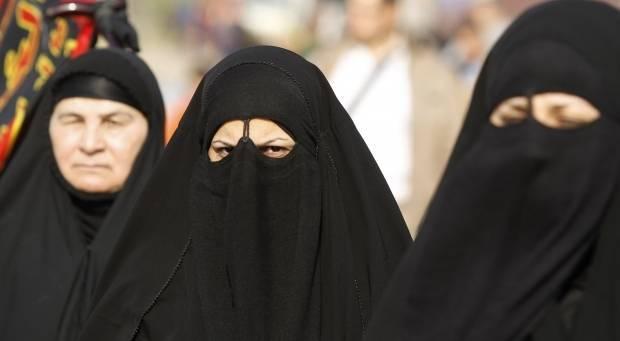 38 лет тюрьмы и 148 ударов плетью: агитировала против хиджаба | Вести.UZ