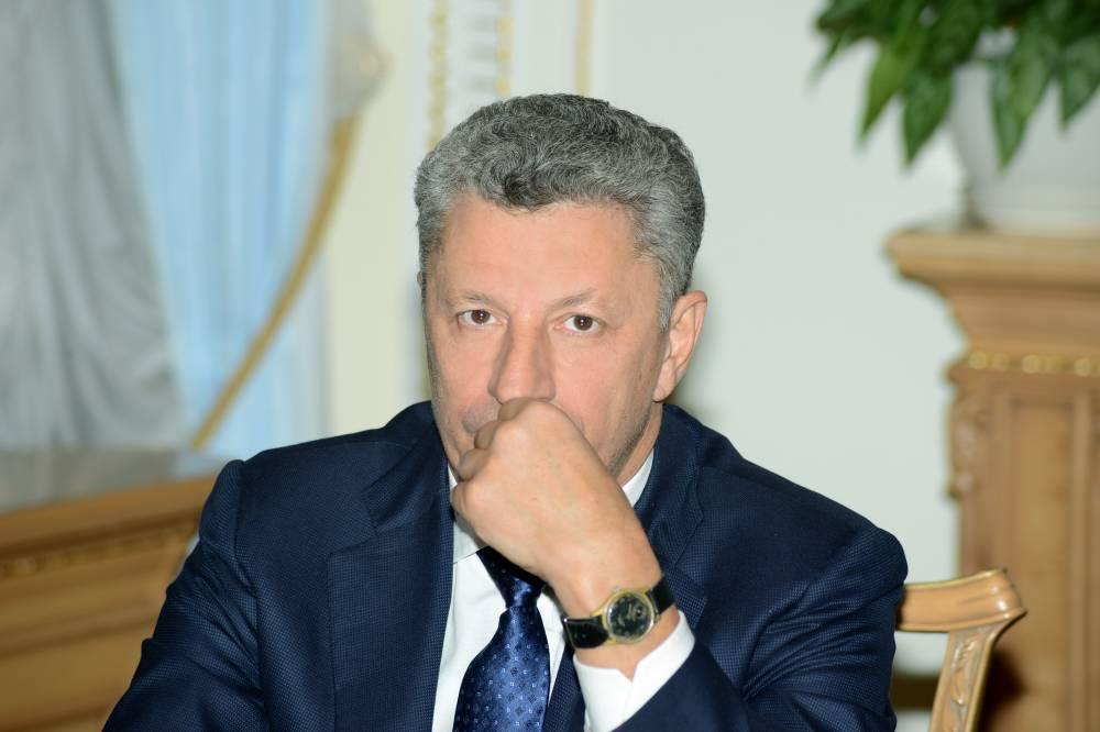 Выборы президента Украины. Чего ожидать